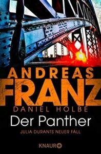 Andreas Franz - Der Panther
