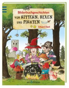 Bilderbuchgeschichten von Rittern