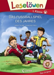 Das Fussballspiel des Jahres