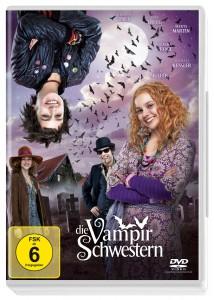 Die Vampir-Schwestern