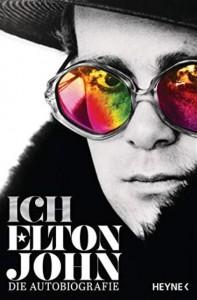 Elton John - Ich