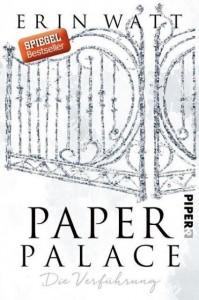 Erin Watt - Paper Palace