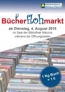 FlohmarktA34
