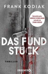 Frank Kodiak - Das Fundstück