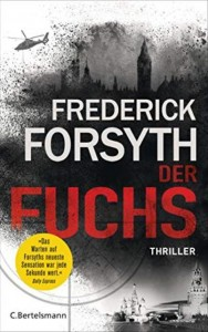 Frederick Forsyth - DerFuchs