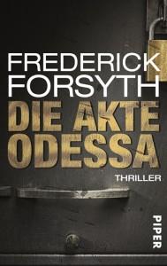 Frederick Forsyth - Die Akte Odessa