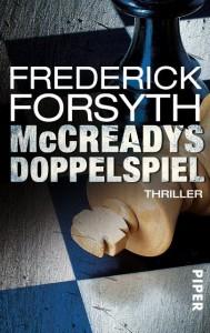 Frederick Forsyth - McCreadys Doppelspiel