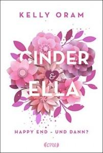 Kelly Oram - Cinder und Ella