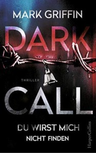 Mark Griffin - Dark Call