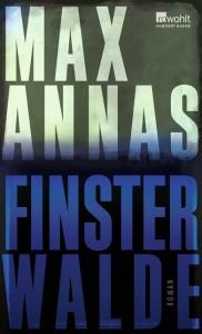 Max Annas - Finsterwalde