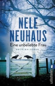 Nele Neuhaus - Eine unbeliebte Frau