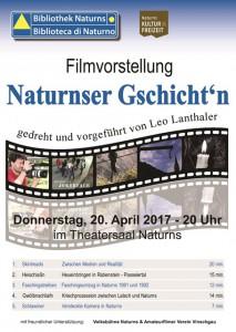 PlakatNaturnserGschichtn2017