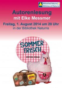 Plakat_Sommerfrisch