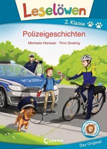 Polizeigeschichten 2. Kl