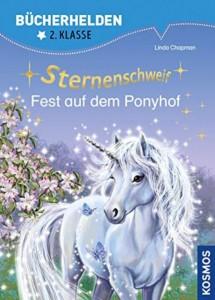 Sternenschweif Fest auf dem Ponyhof