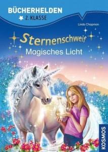 Sternenschweif magisches Licht
