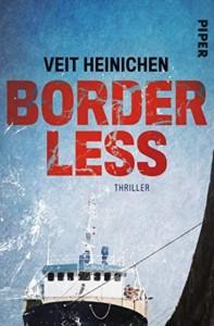 Veit Heinichen - Borderless
