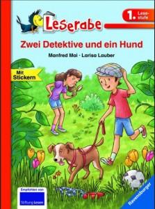 Zwei Detektive und ein Hund