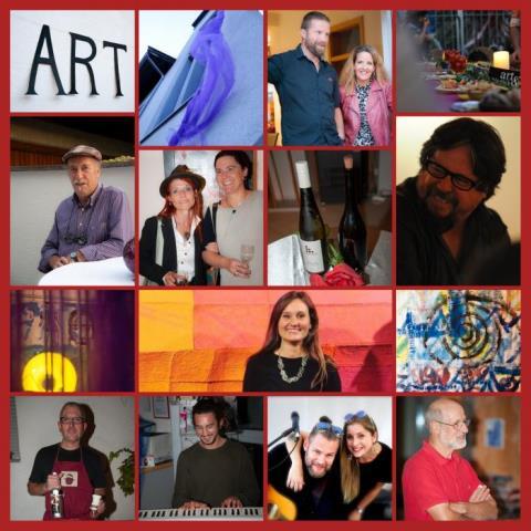 ART & BIBLIOTHEK 2019
